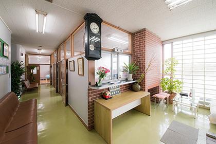 山田整体院の紹介