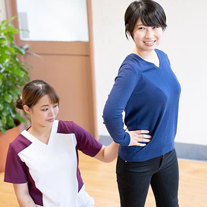 3.自己ケアによる早期回復のサポート